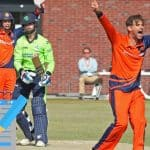 Euro T20 Slam Points Table - All Teams Updated Results