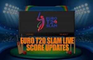 t20 slam live score