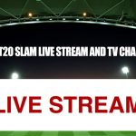 Euro T20 Slam 2019 Live Streaming & TV Channel