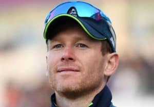 Eoin Morgan 1st overseas player in euro t20 slam