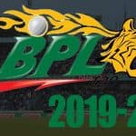 BPL 2019-20 Schedule, Team Squads, Venues And Tickets