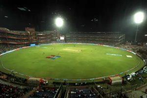 Ipl 2020 venue - Feroz Shah Kotla Ground