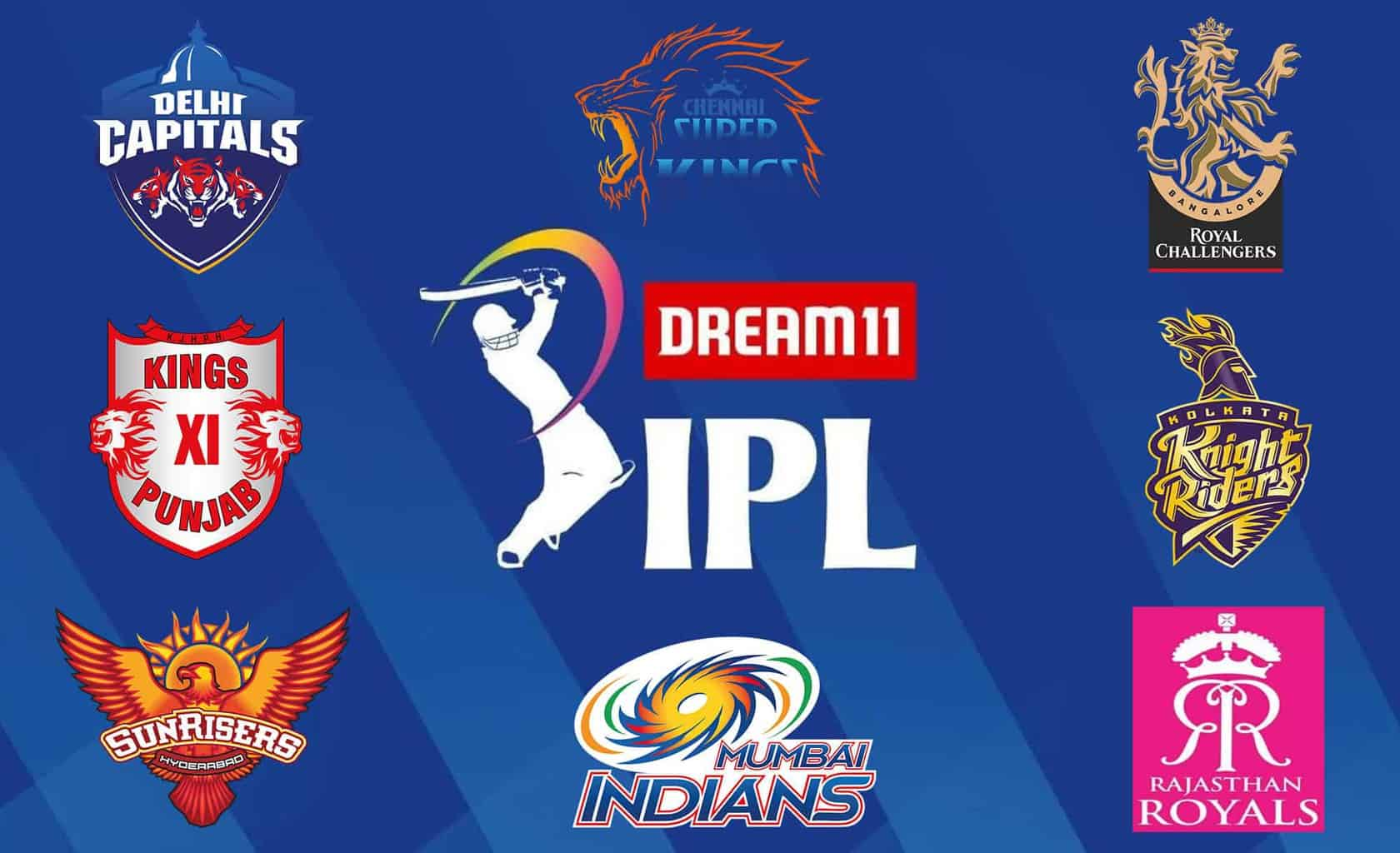 Dream11 Ipl 2020 New Schedule Team Venue Time Table Pdf Point Table Prediction