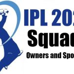 IPL 2020 All Teams Players List With Captains, Owners, and Sponsors
