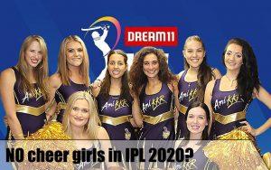 ipl 2020 cheerleaders