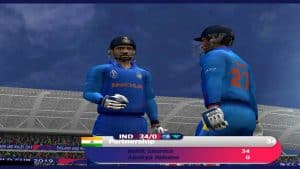 EA Sports Cricket 07 Patch 2020