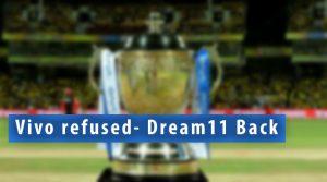 IPL 2021 Sponsors