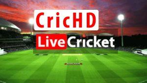 CricHD live match online