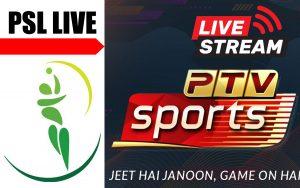 ptv sports psl live streaming