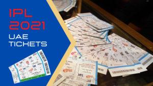 how to buy ipl 2021 tickets