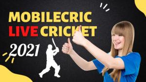 mobilecric live cricket
